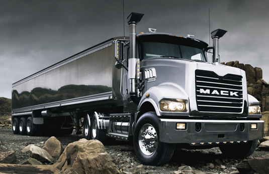 Heavy Duty Truck Repair - Maple Grove, MN